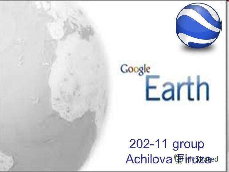 202-11 group Achilova Firuza