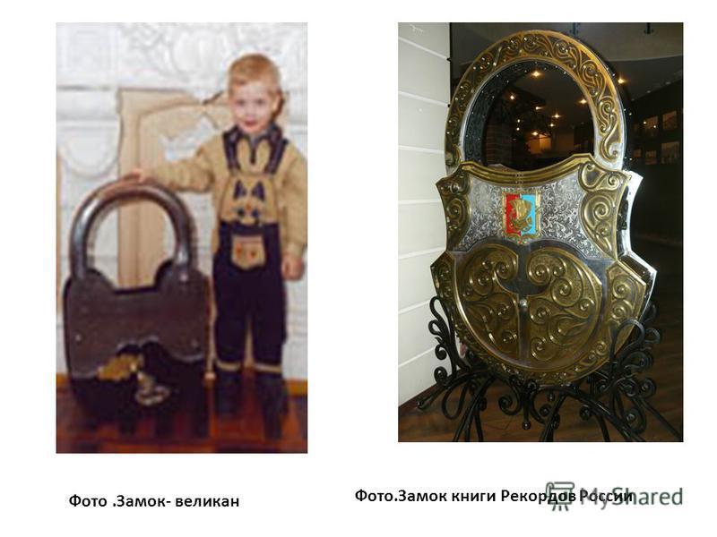 Фото.Замок- великан Фото.Замок книги Рекордов России