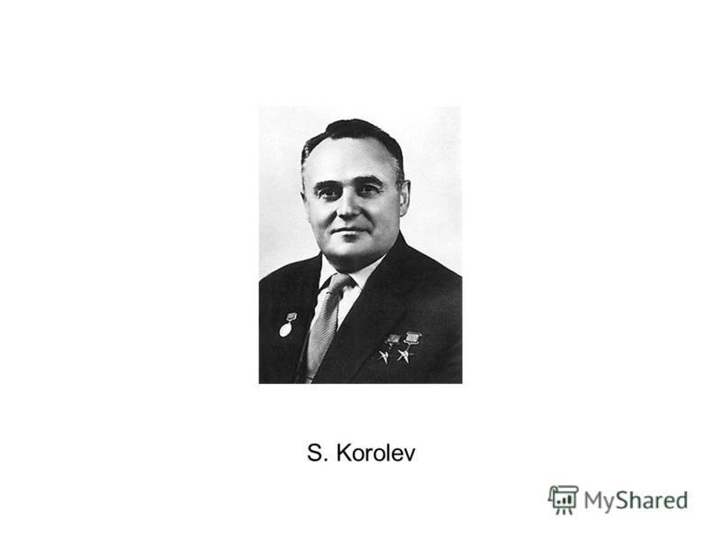 S. Korolev