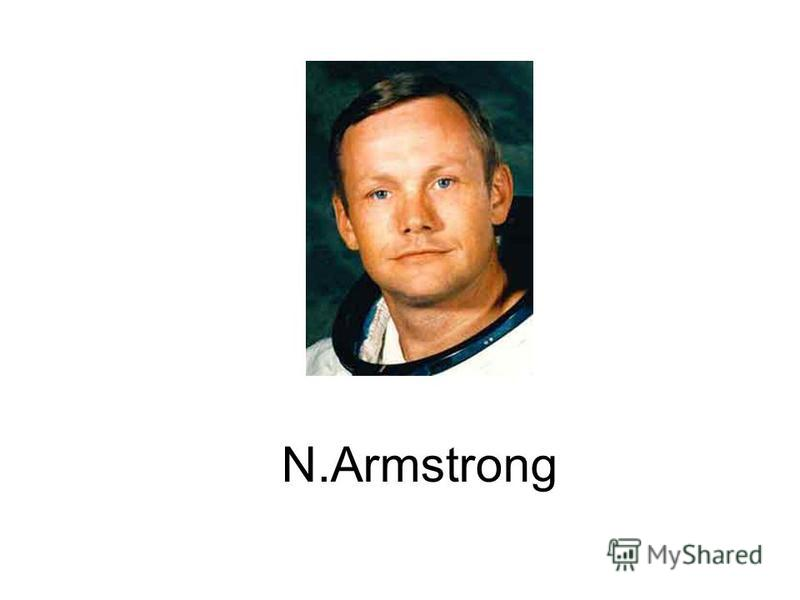 N.Armstrong