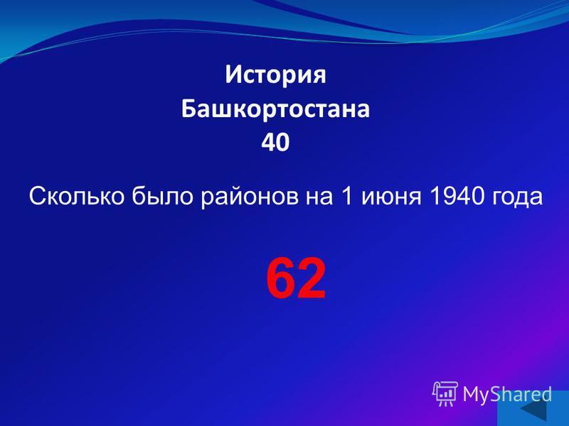 История Башкортостана 30 Какие племена населяли территорию Исторического Башкортостана в 12 веке? ОТВЕТ