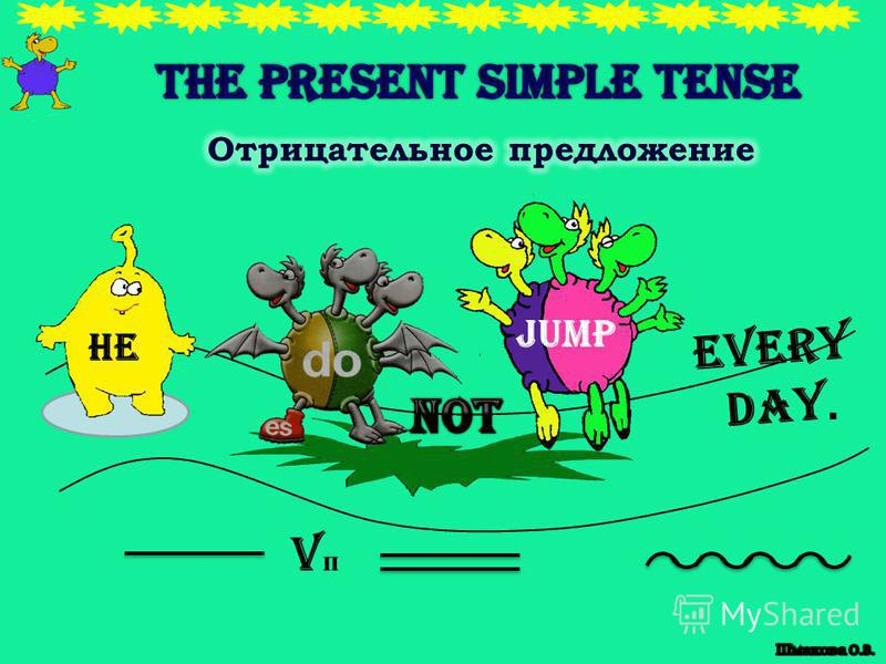 she EVERY DAY. jump VпVп