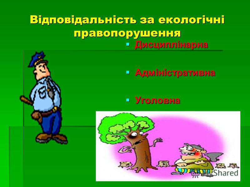 Екологія – (від греч. «oicos» - дім, оселя і «логос» - учіння) про місце де ти живеш. Людина повинна облаштовувати землю так же турботливо, як доглядає за своїм будинком.