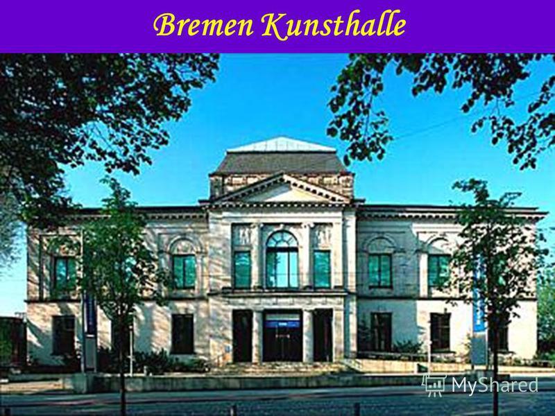 Bremen Kunsthalle