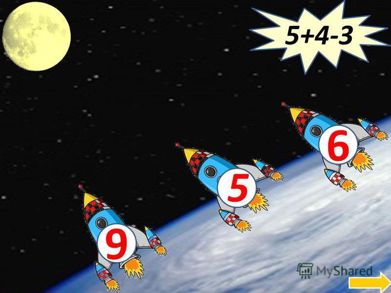 5+4-3 5 9 6