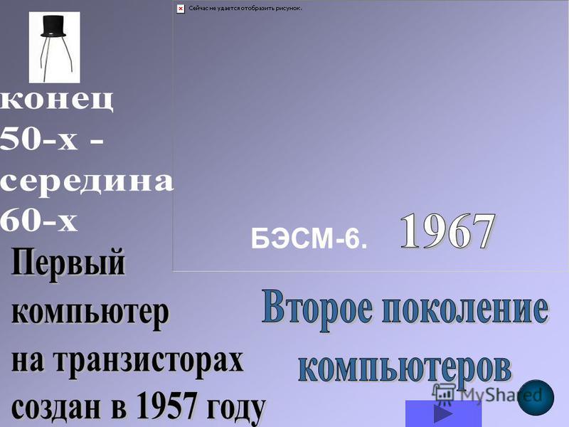 Выпущенный в 1957 году «Урал-1» по своему классу относится к малым ЭВМ. Это была относительно небольшая по размерам машина с одноадресной системой команд, с не самой высокой на то время производительностью (100 операций в секунду) и оперативной памят