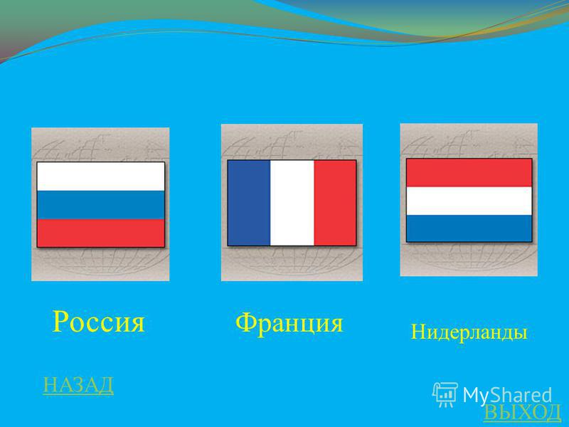 Родина моя 200 ответ На каком рисунке изображен флаг России а) б) в)