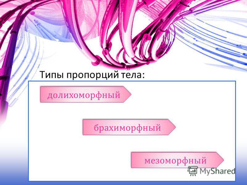 Мезоморфный