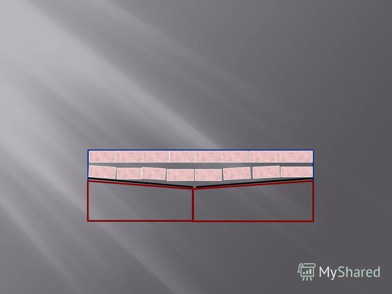 1. На фундамент укладывают д ва слоя толи. 2. Кирпичом выравнивают горизонтальность. 3. Цоколь бывает з адвинутый, выдвинутый и вровень с фундаментом.