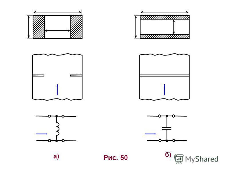 а)а) Рис. 50 б)б)