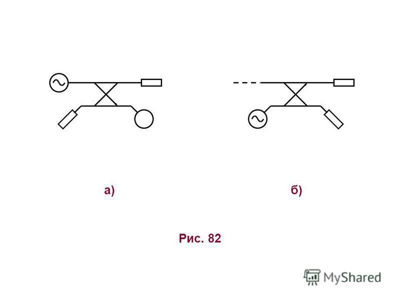 Рис. 82 а)б)б)