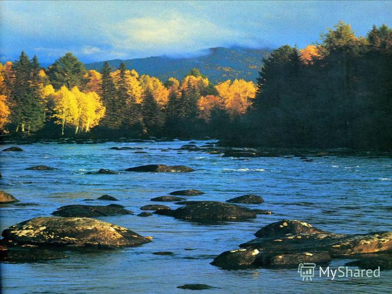 Реки, впадающие в Байкал Откуда берется вода в Байкале? Сколько рек впадает в озеро? Самая крупная впадающая река? Сколько рек вытекает из озера? Байкал Впадает…. реки Вытекает ….. …… – самая крупная впадающая река