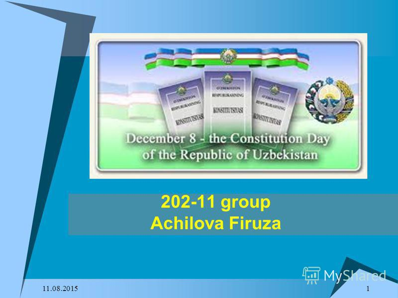 1 11.08.2015 202-11 group Achilova Firuza