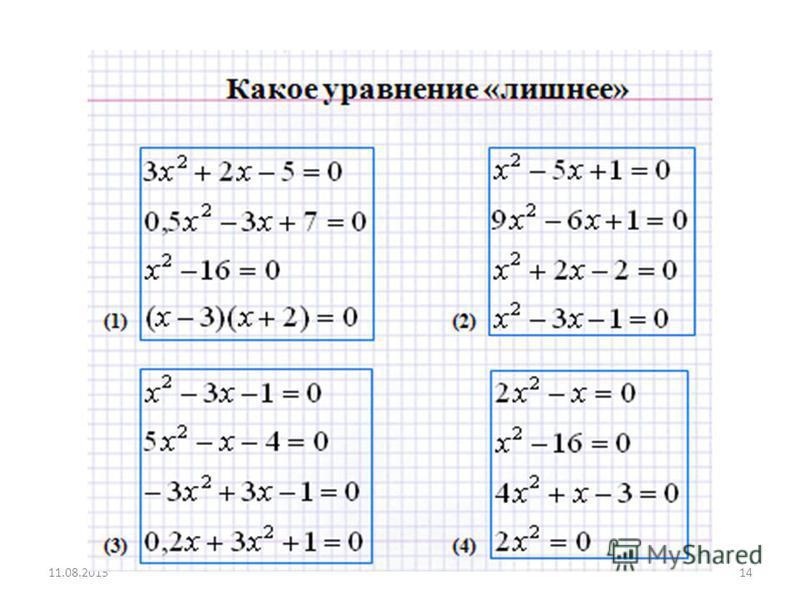 Выбери верный ответ решив неравенство у f (x) > 0 f (x) -4 0 5 х 11.08.2015