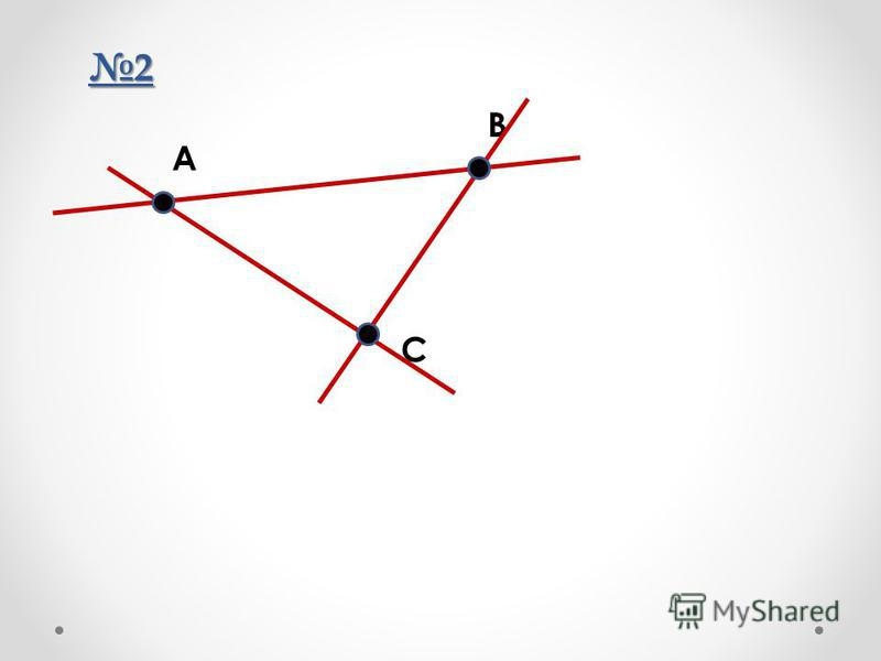 2 A C B