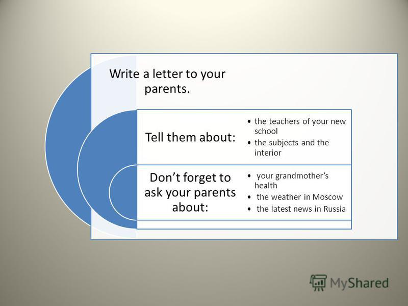 How to Write an Explanatory Letter for Your Will