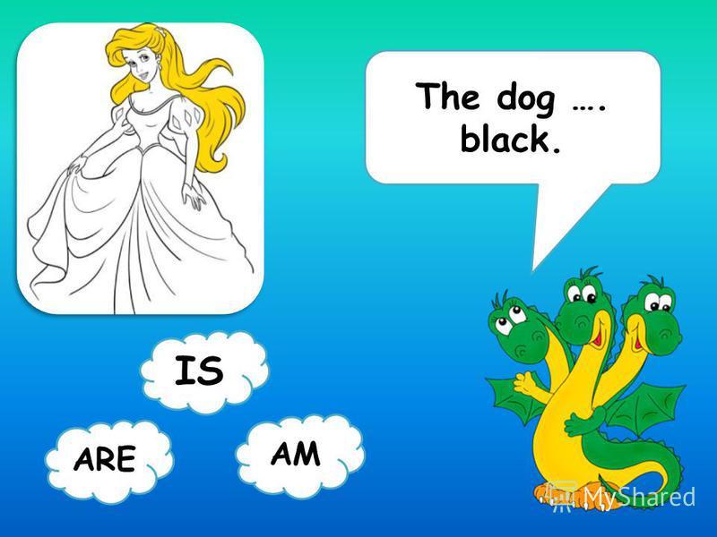 AM IS ARE Дракон захватил принцессу. Ты должен помочь ее освободить, но для этого тебе нужно вспомнить как изменяется глагол to be. Желаем удачи!