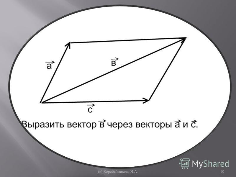10( с ) Коробейникова Н. А.