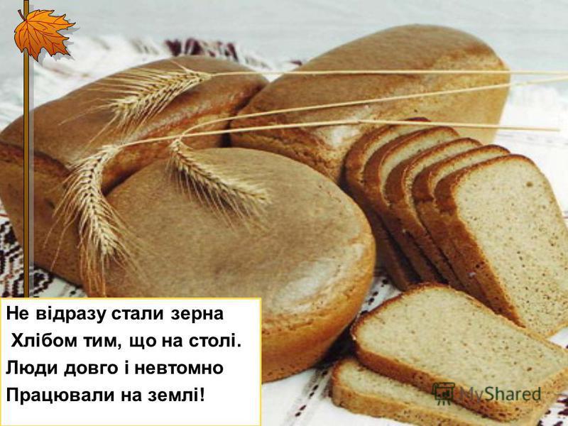 Із готового борошна пекар замісив тісто, випік хліб