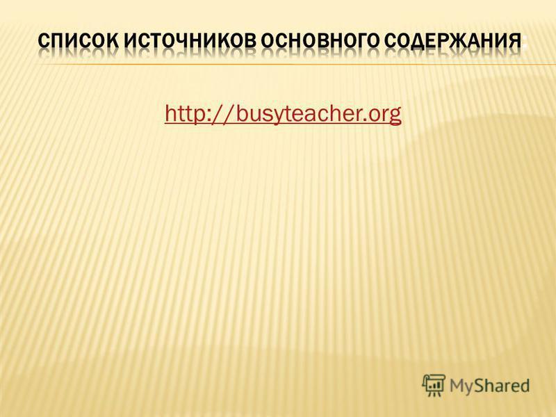 http://busyteacher.org