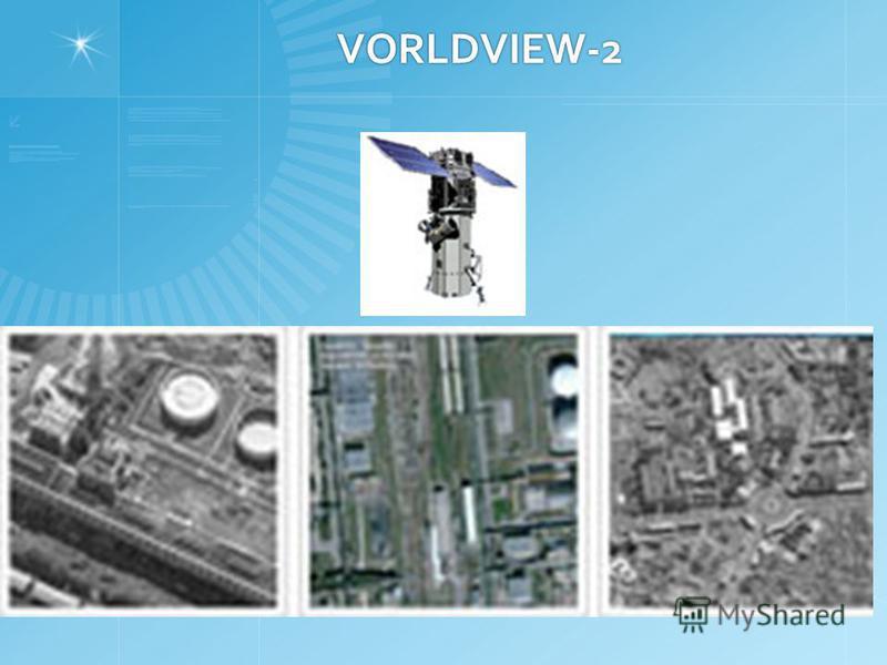 VORLDVIEW-2