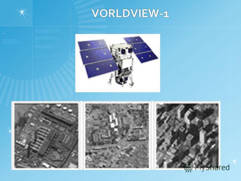 VORLDVIEW-1