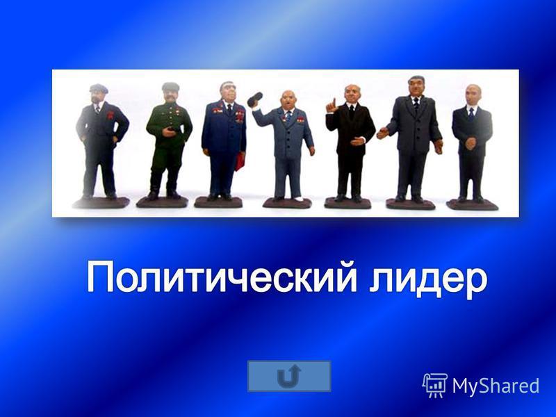 Политические элиты (20)