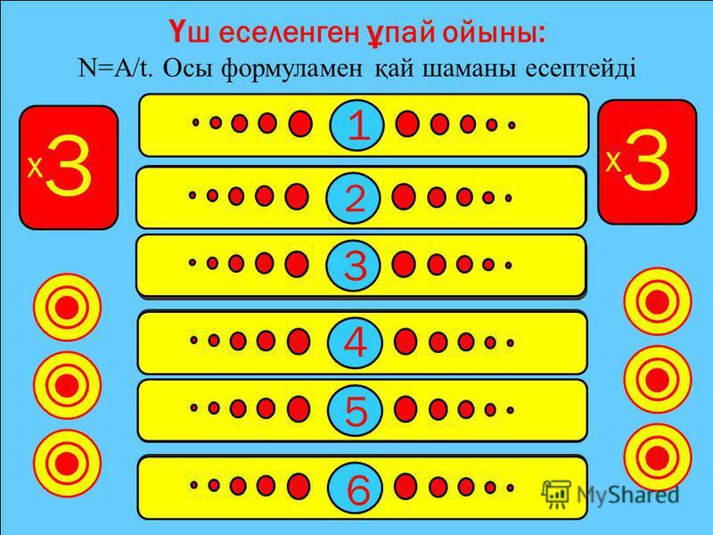 Кулон 25 Ньютон 22 Ампер 20 Вольт 15 Ом 15 Джоуль 8 1 2 3 4 5 6 x2x2 x2x2 Екі еселенген ұ пай ойыны: Заряд өлшем бірлігі қай ғалымның құрметіне қойылды