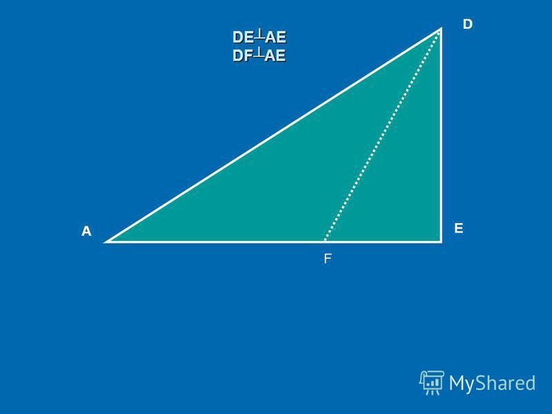 AD=kc AE = kb ADE B A C D E c a b