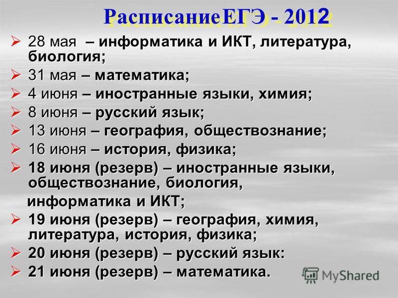 Порядок проведения ЕГЭ - 2012 и правила заполнения бланков ЕГЭ Категория участников: выпускники НПО