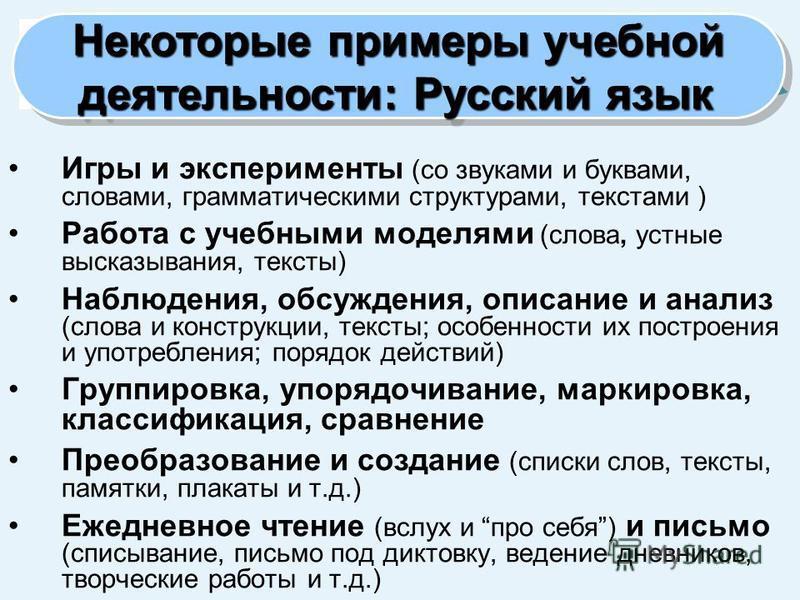 ОБЪЕДИНЕНИЕ ПРОФЕССИОНАЛОВ, СОДЕЙСТВУЮЩИХ СИСТЕМЕ РАЗВИВАЮЩЕГО ОБУЧЕНИЯ Л.В. ЗАНКОВА ФЕДЕРАЛЬНЫЙ НАУЧНО-МЕТОДИЧЕСКИЙ ЦЕНТР им Л.В. ЗАНКОВА Некоторые примеры учебной деятельности: Русский язык Некоторые примеры учебной деятельности: Русский язык Игры