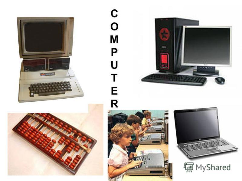 COMPUTERCOMPUTER