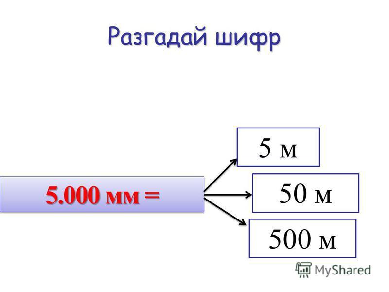 Ошибка!Запомни 1 м = 10 дм