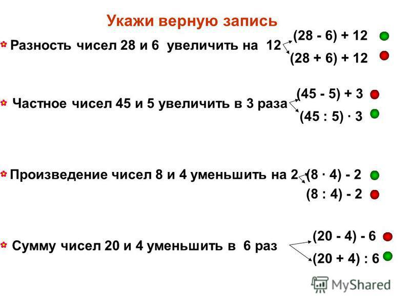 Чтобы найти вычитаемое, надо из уменьшаемого вычесть разность к уменьшаемому прибавить разность 190 - х =130