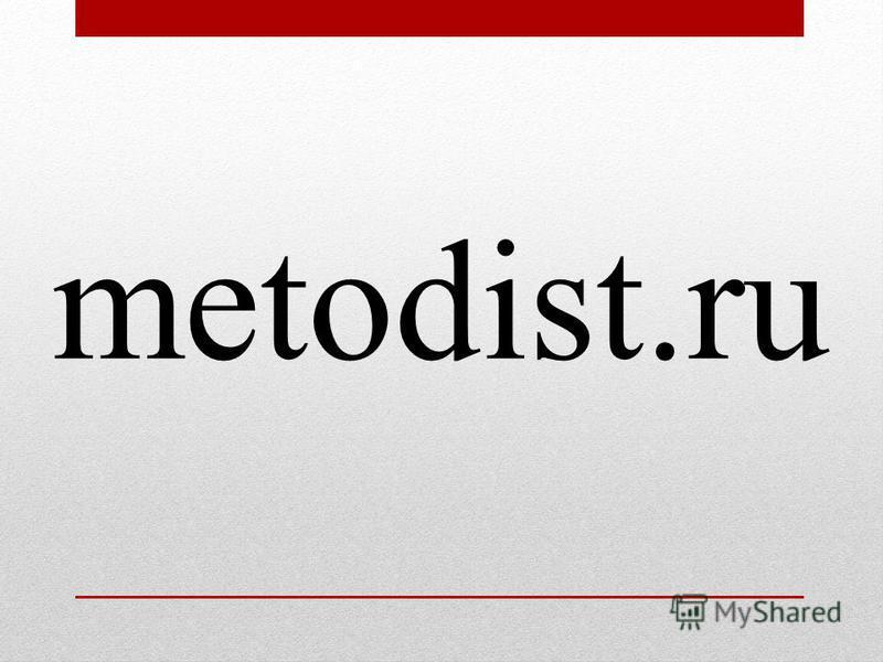 metodist.ru