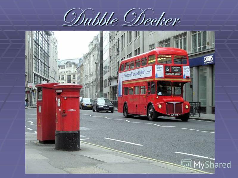 Dubble Decker