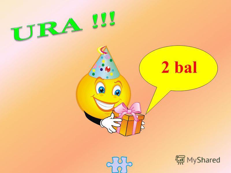 2 bal
