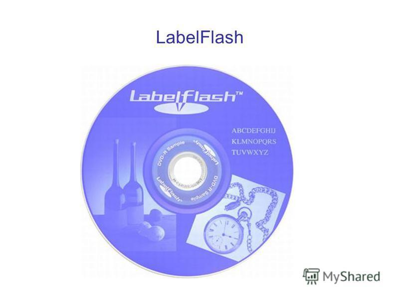 LabelFlash
