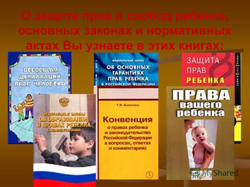 Подводя итоги, можно отметить, что к началу 21 века в мире сложилась система защиты прав детей на международном уровне, подкрепленная соответствующими правовыми документами. Что касается России, то основной задачей государства является практическое о