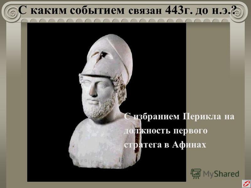 Что произошло в 480 г. до н.э.? Морское сражение между греческим и персидским флотом у о.Саламин