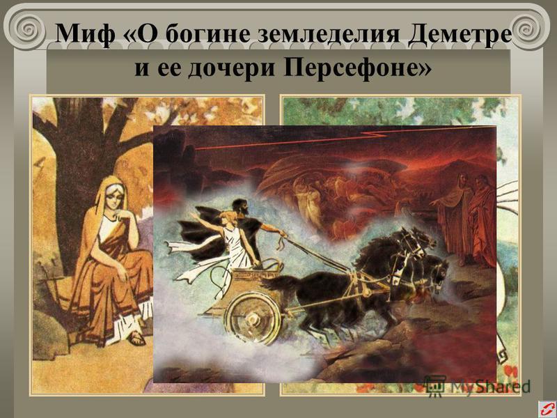 Кто такой Эсхил? Древнегреческий драматург
