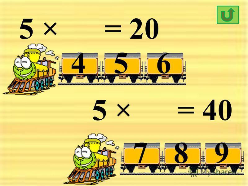 5 × = 15 536 5 × = 10 214