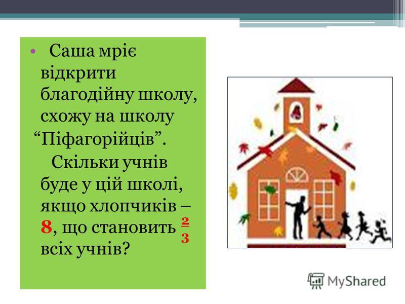 Юра Працелюб може пофарбувати паркан за 8 годин, а Богдан Ледащенко- за 24 години. Яку частину всього паркану вони пофарбують за 1 годину, працюючи разом?