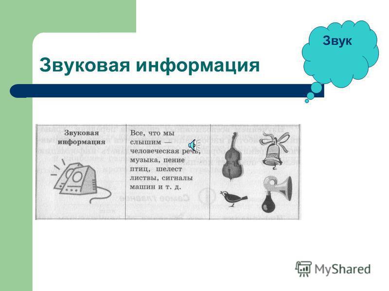 Графическая информация картина