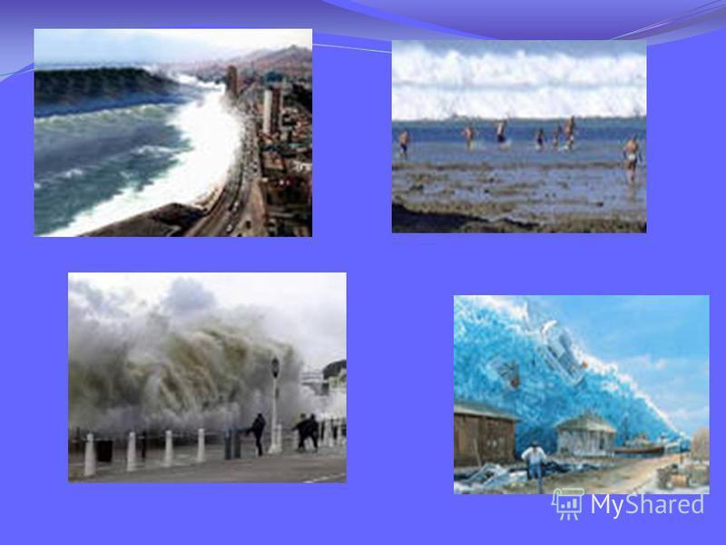 Цунами в Индийском океане из космоса 31 декабря 2004 г. Компания DigitalGlobe опубликовал фотографии районов, подвергшихся в конце декабря удару цунами. На приведенной фотографии показано юго-западное побережье Шри Ланки после удара стихии. Данный сн