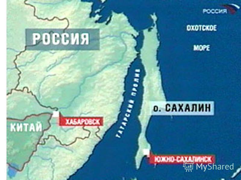 Где находится татарский на карте