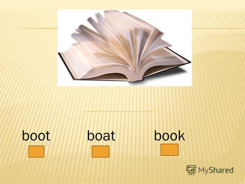 boatbook
