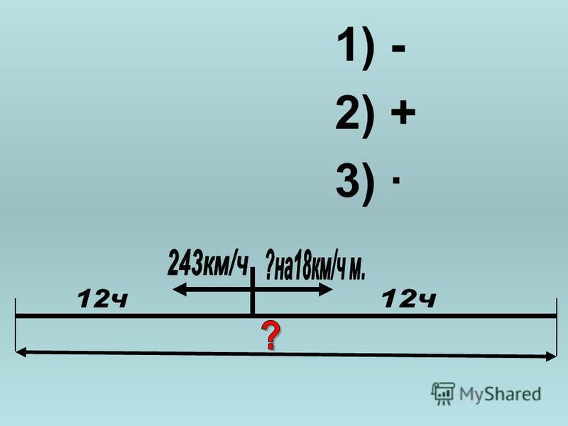 1) - 2) + 3) ·