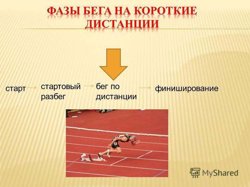 старт стартовый разбег бег по дистанции финиширование