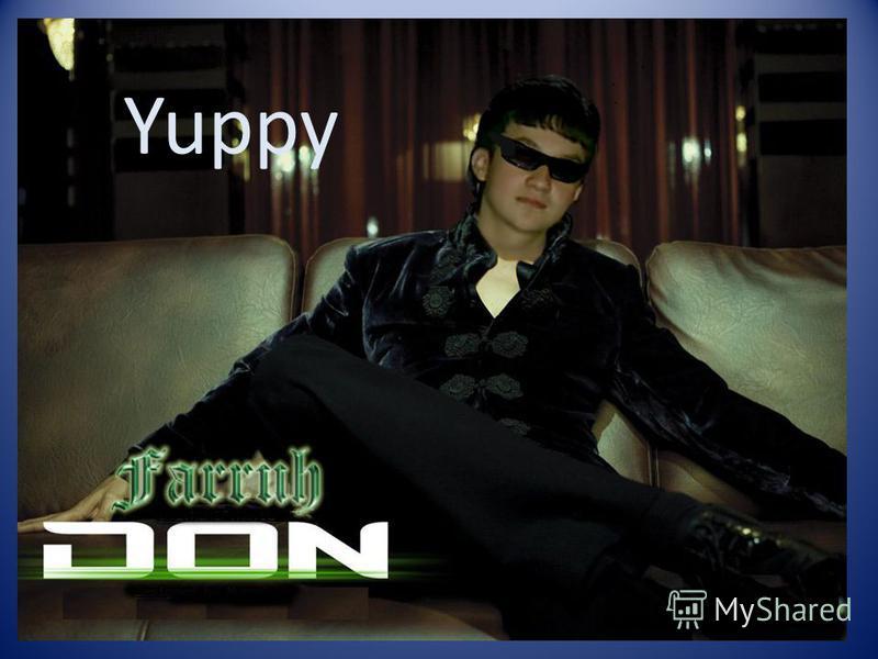 Yuppy